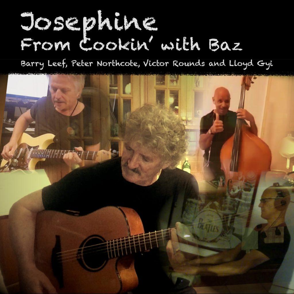 Josephine - Barry Leef